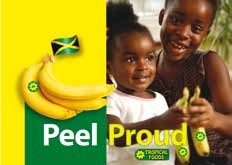 Jamaican Peel Proud Advert