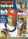 Young Voices Magazine