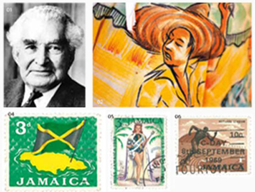 Jamaica 1960's Independence - History of Jamaica